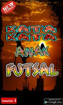 Kata Kata Motivasi anak Futsal Terlengkap apk screenshot