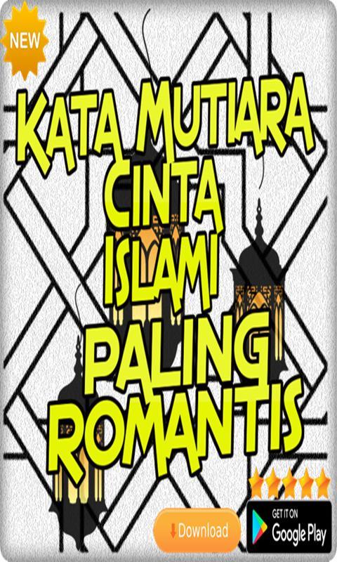 Kata Mutiara Cinta Islami Paling Romantis For Android Apk