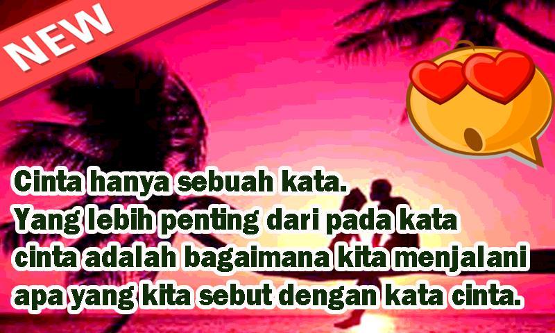 Kata Mutiara Cinta Paling Romantis For Android Apk Download