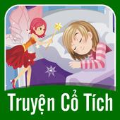 Truyện Cổ Tích - Việt Nam icon