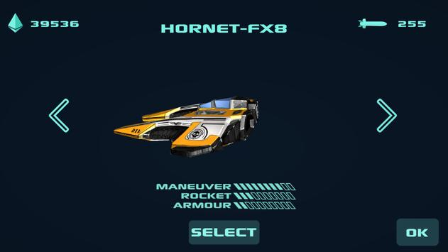 Space Runner screenshot 1