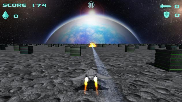 Space Runner screenshot 2