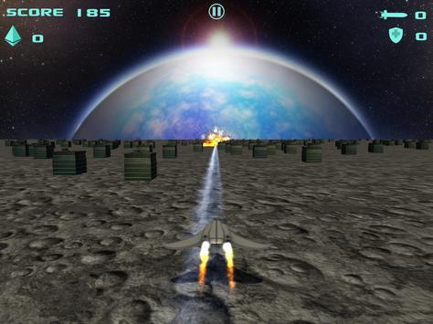 Space Runner screenshot 7
