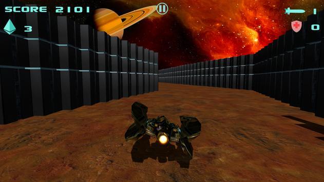Space Runner screenshot 4