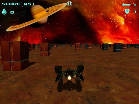 Space Runner screenshot 9
