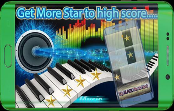 Shakira Maluma - Clandestino on Piano Tiles screenshot 5