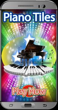 Becky G Natti Natasha - Sin Pijama- on Piano Tiles poster