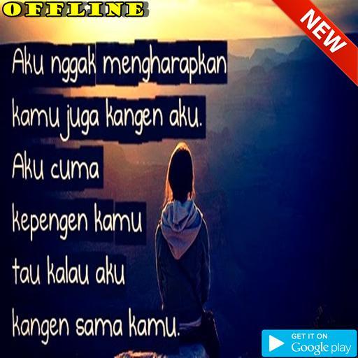 Kata Puisi Ldr Sedih Terbaru Terhits For Android Apk Download