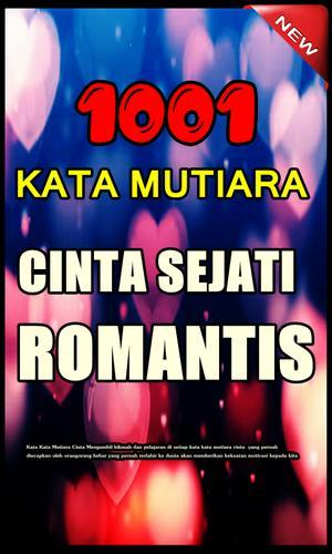 Kata Mutiara Cinta Sejati Romantis Lengkap For Android Apk Download