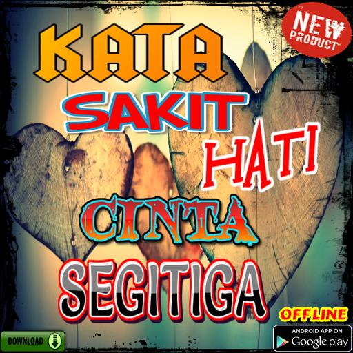 Kata Kata Segitiga For Android Apk Download