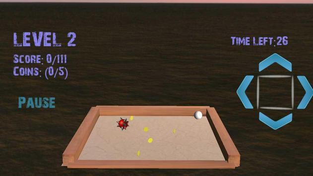 Greedy Ball screenshot 1