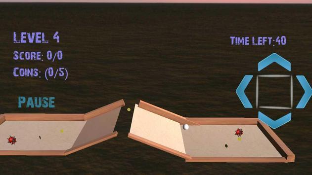 Greedy Ball screenshot 2