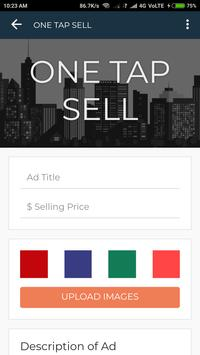 Sell IT - Mobile and Tablet Marketplace Template apk screenshot