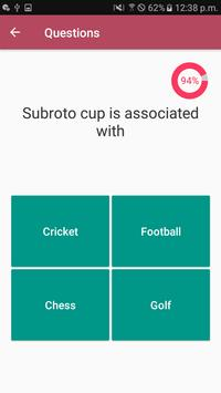 QuizBook screenshot 5