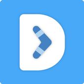 Fb Video Downloader - Best Downloader icon