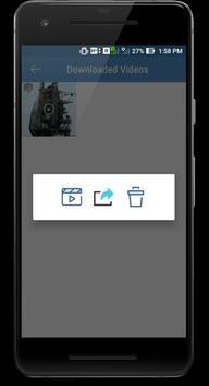 Fb Video Downloader - Best Downloader screenshot 6
