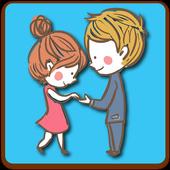 Love Broker - Flames icon