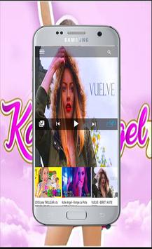 Katie Angel - Vlog And Music poster