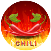 Chili recipes icon