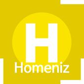 홈니즈 icon