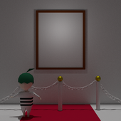 脱出ゲーム -ギャラリー 写真と絵とダイヤモンド icon