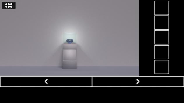 脱出ゲーム -ギャラリー 写真と絵とダイヤモンド apk screenshot