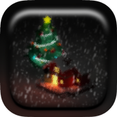 Escape Game -lost on Christmas- icon