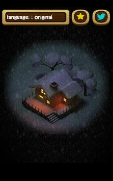 Escape Game -lost on Christmas- screenshot 10