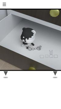 Escape -whiteBlack- apk screenshot