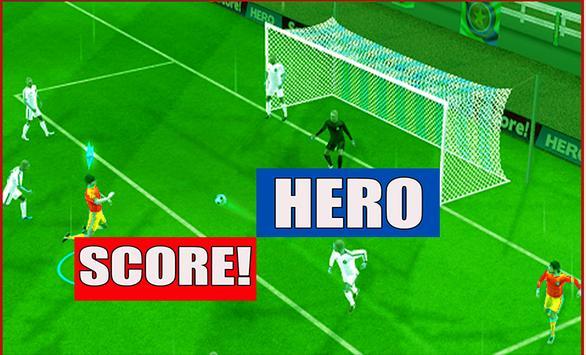 Guide Score!Hero apk screenshot
