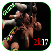 Tricks for WWE 2K17 icon