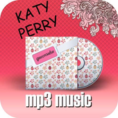 Katy Perry Song Collection Mp3 icon