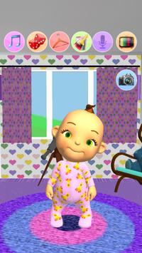 Babsy - Baby Games: Kid Games poster