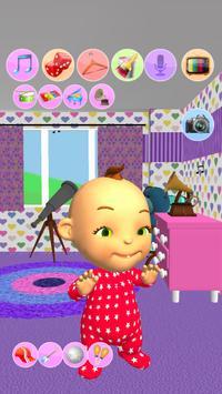 Babsy - Baby Games: Kid Games screenshot 11