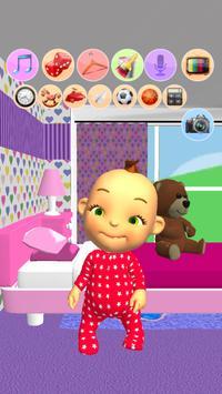 Babsy - Baby Games: Kid Games screenshot 23