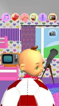 Babsy - Baby Games: Kid Games screenshot 9