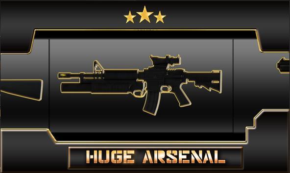 Guns - Gold Edition screenshot 10