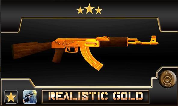 Guns - Gold Edition screenshot 1
