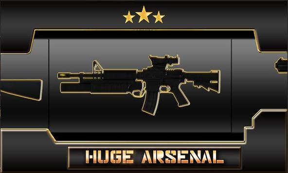 Guns - Gold Edition screenshot 4