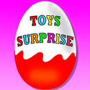 Surprise Eggs - Kids Toys Game APK Android