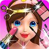 Icona Princess 3D Salon - Girl Star