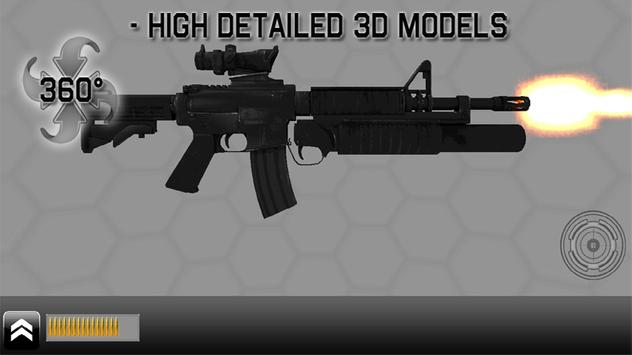 Guns & Destruction apk screenshot