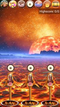 Talking 3 Headed Dragon apk screenshot
