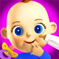 Talking Baby Games with Babsy