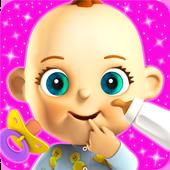 Talking Babsy Baby icon