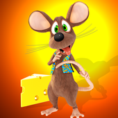 Talking Mike Mouse icon