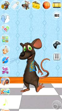 Talking Mike Mouse apk screenshot