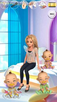 Sweet Little Talking Princess screenshot 10