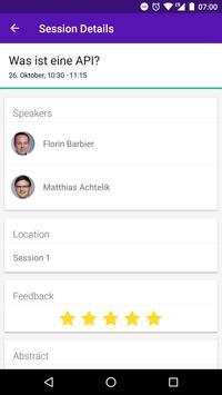 K-IT Summit 2017 apk screenshot