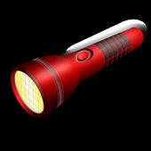 HD TORCH + FLASHLIGHT icon
